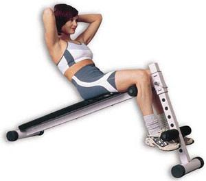программа упражнений похудения для девушек