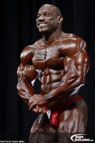 Мистер Олимпия 2010 - кто победит?