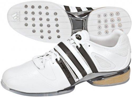 Обувь для приседаний и тяги. Штангетки