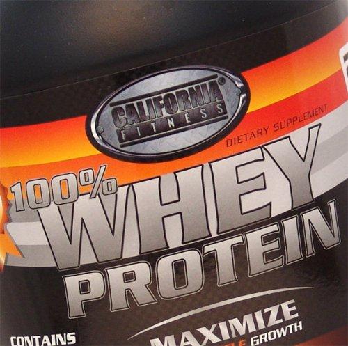 Выбор протеина для роста мышц