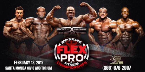 Чего ждать от FlexPRO 2012?