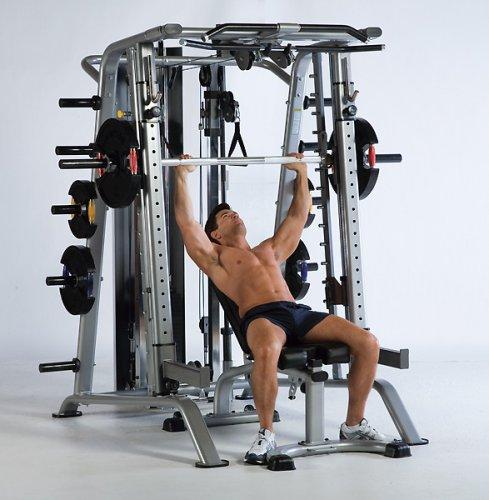 Cколько повторений необходимо мышцам для роста?