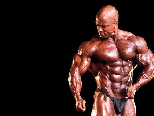 Как накачать мышцы. Почему одно упражнение лучше, чем два