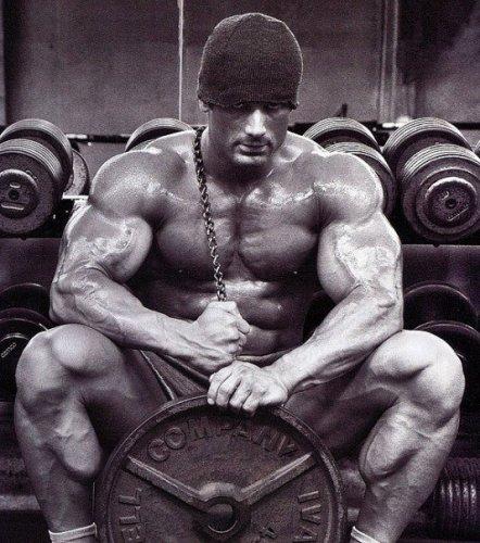 Базовые принципы тренировки для набора мышечной массы