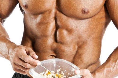 Низкоуглеводная диета плохой выход для желающих приобрести рельеф