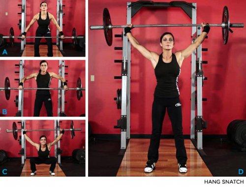 5 упражнений, которые должна делать каждая женщина