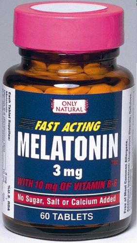 Мелатонин и сердечнососудистые заболевания