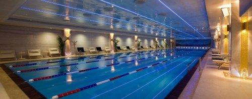 Выбираем фитнес-клуб с бассейном. Советы экспертов