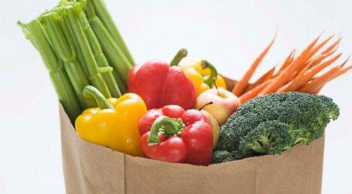 Почему обязательно нужно есть овощи?