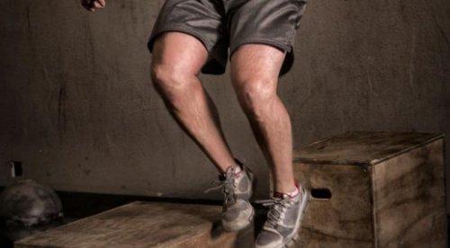 Развивай силу, скорость и расти мышцы одновременно