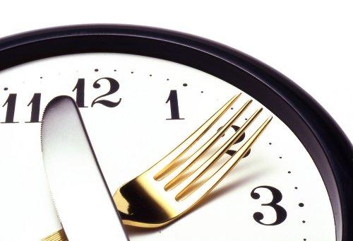 Значимость времени приема пищи