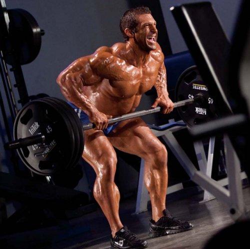 Нужно ли мужчинам дополнительно принимать железо