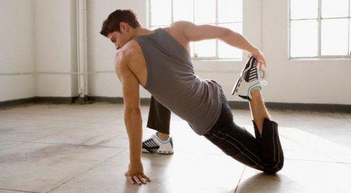 5 способов избежать травм в зале