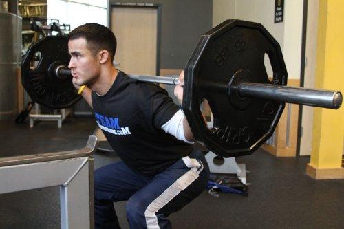 Опасны ли силовые тренировки для спины?