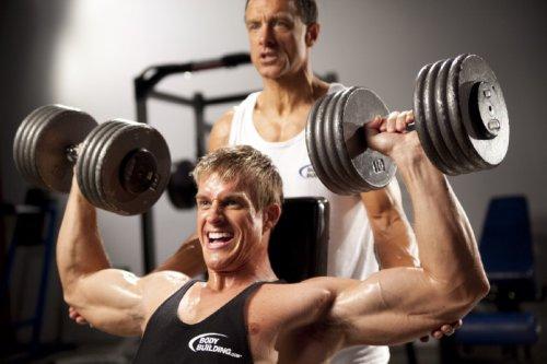 Признаки хорошего тренера по силовому тренингу