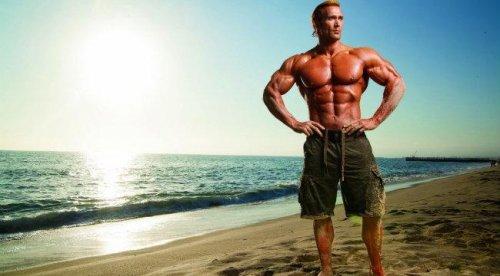 Восстановление мышц и их рост