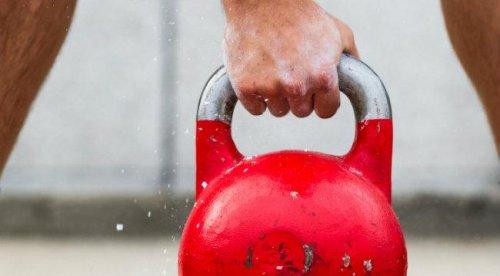 3 гиревых упражнения для пользы мышц