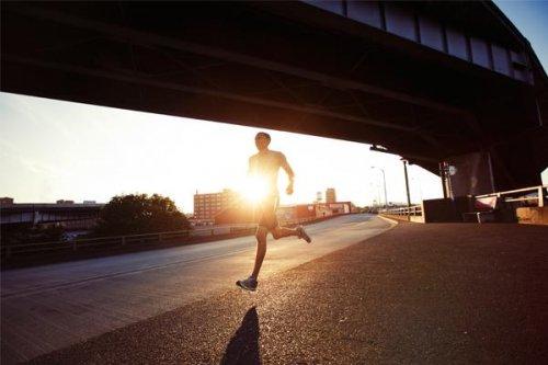 Действительно ли бег вредит коленям?