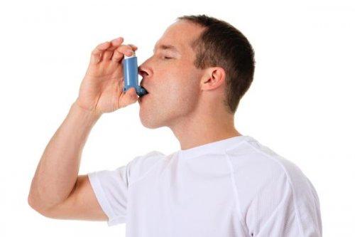 Упражнения для атлетов с астмой