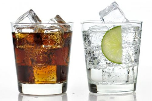 Еще одна причина завязать с диетическими напитками
