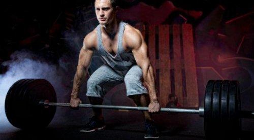 Становая тяга: секреты мастерства