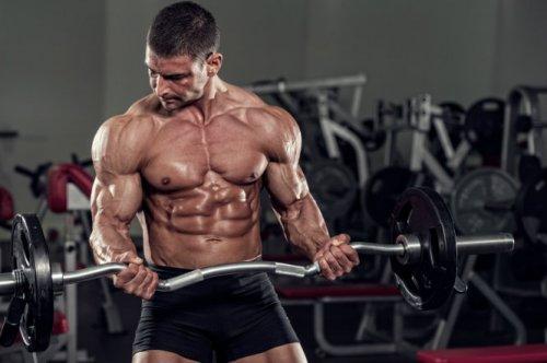 Повысь тестостерон натуральным образом