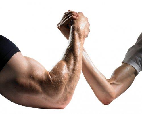 Побочные эффекты стероидов, как их остановить. Часть 1