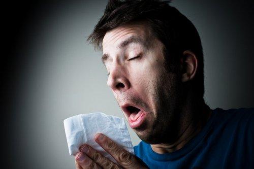 Как атлету бороться с простудой?