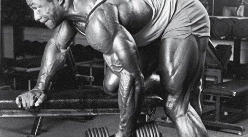 Тренировочные секреты Ли Хейни