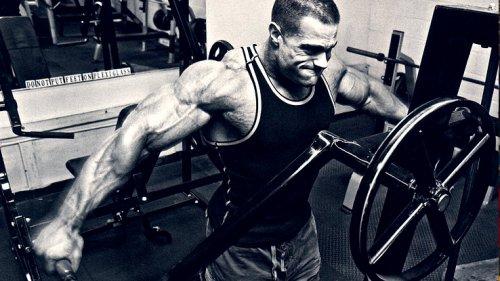 Стань профессиональным атлетом: 6 важных психологических моментов