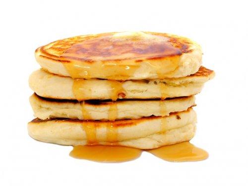 7 худших завтраков, которые не подходят атлетам