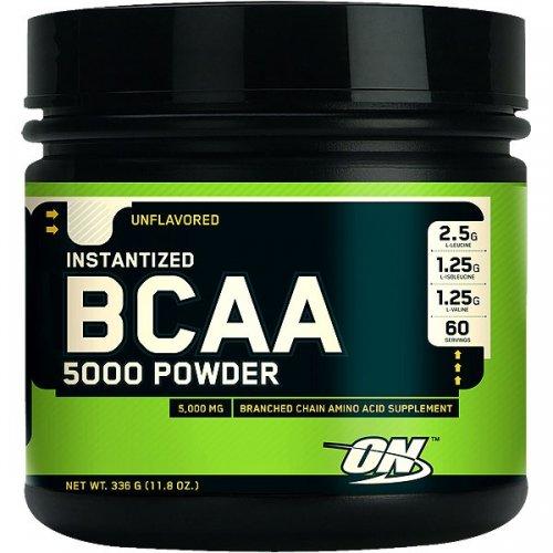 Важность употребления аминокислот BCAA