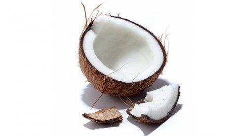 Кокос: жиросжигатель и источник калия
