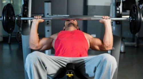 Как правильно разогреваться перед тренировкой?