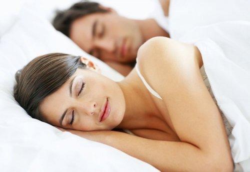 Почему важно высыпаться?