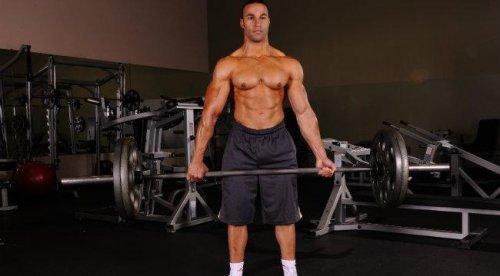 Как увеличить свой результат в становой тяге навсегда?