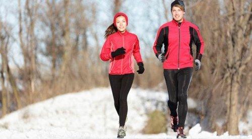 5 советов для зимних тренировок