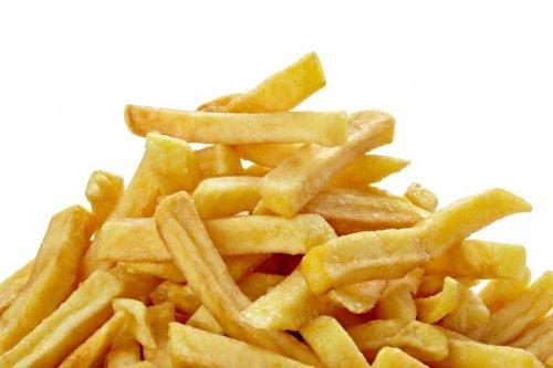 3 причины исключить картофель фри из спортивной диеты