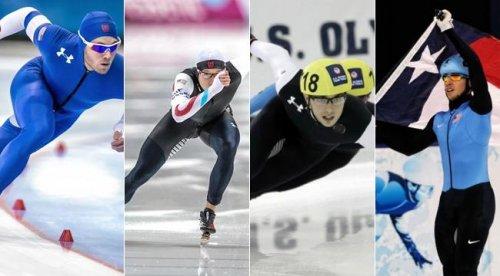 Олимпийские атлеты собирают пожертвования на поездку в Сочи