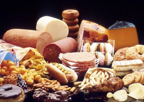 Правильные и неправильные жиры. Здоровое питание