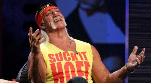 Халк Хоган возвращается на ринг WWE