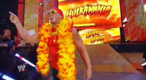 Брок Леснар удивлен возвращению The Undertaker-a на ринг
