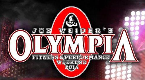 Оглашены предварительные детали Mr.Olympia 2014