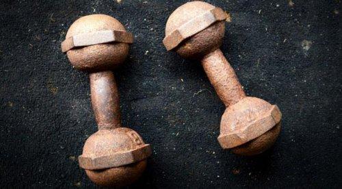 Список забытых, но эффективных упражнений