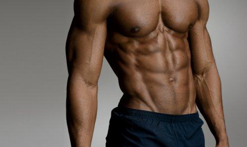 Как правильно тренировать мышцы пресса