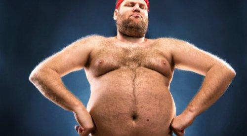 10 причин, по которым тело удерживает жир
