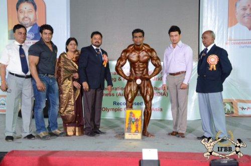 Результаты INDIA CHAMPIONSHIPS 2014