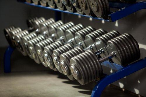 Как выбрать рабочий вес в упражнении