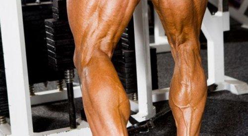 Как «пробить» ноги: советы тяжелоатлета