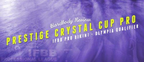 Оглашены списки участников 2014 IFBB Prestige Crystal Cup Pro